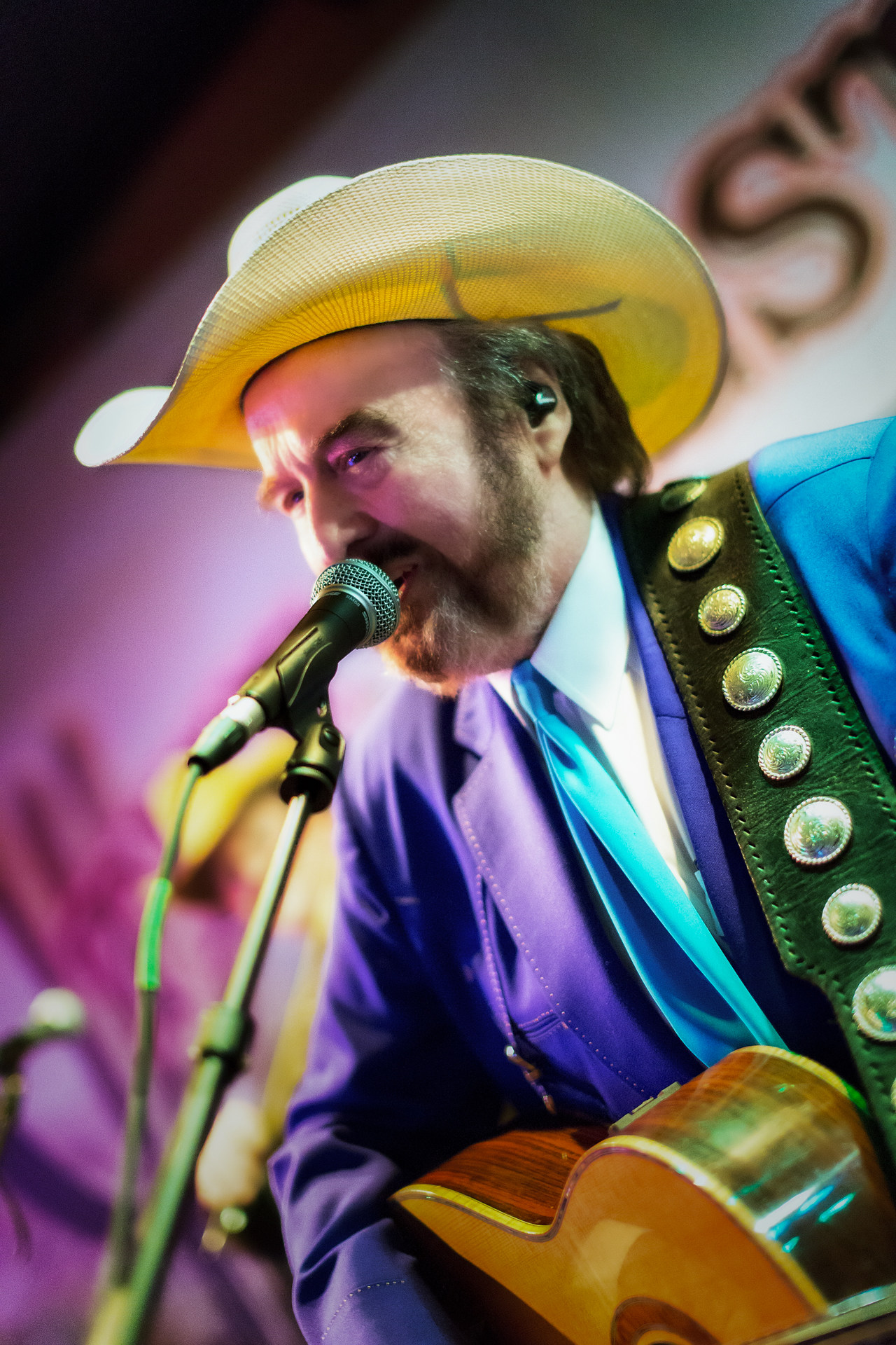 Tickets | Johnny Bush Live! | Corsicana Palace Theatre