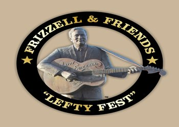 LeftyFest starring David & Allen Frizzell